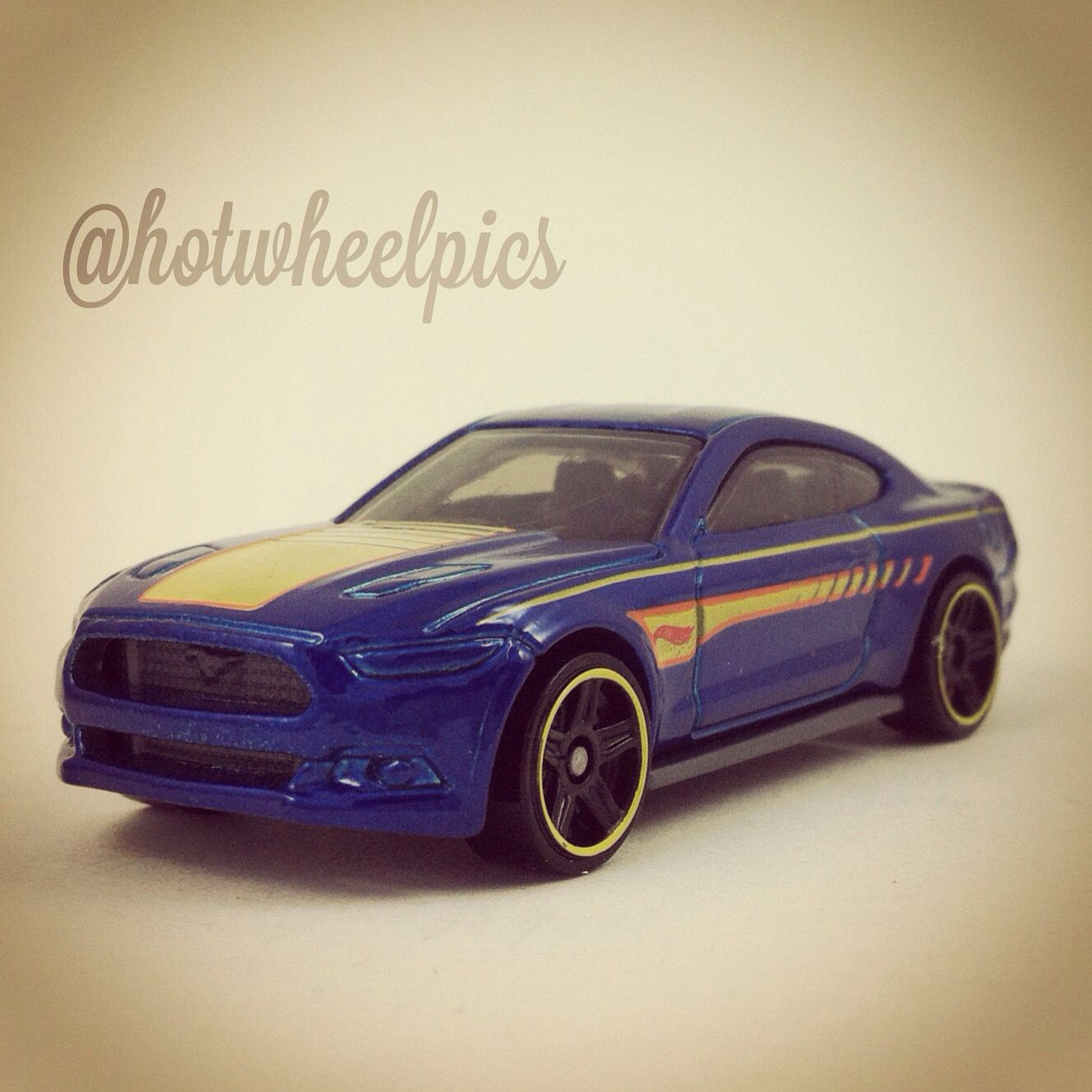 Ford Mustang Gt Hot Wheels Hw Workshop Then Now