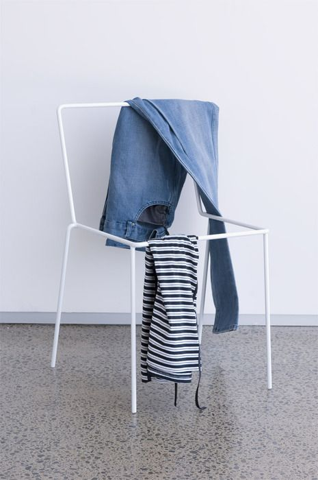 chair design course belmont salon parts why else do you have a in your room to hang clothes of