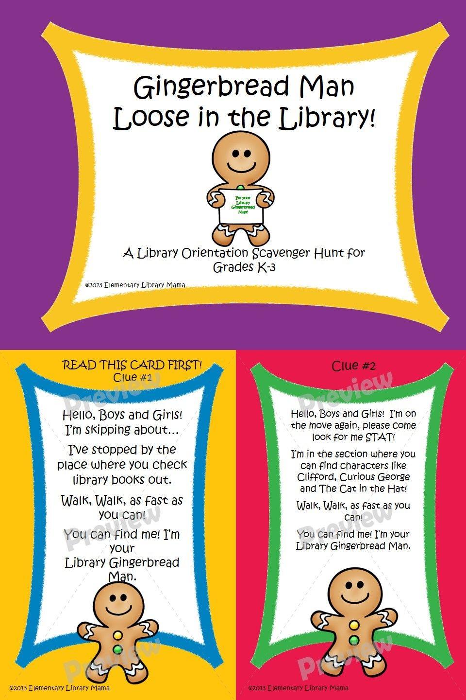 how to write orientation of a book kindergarten