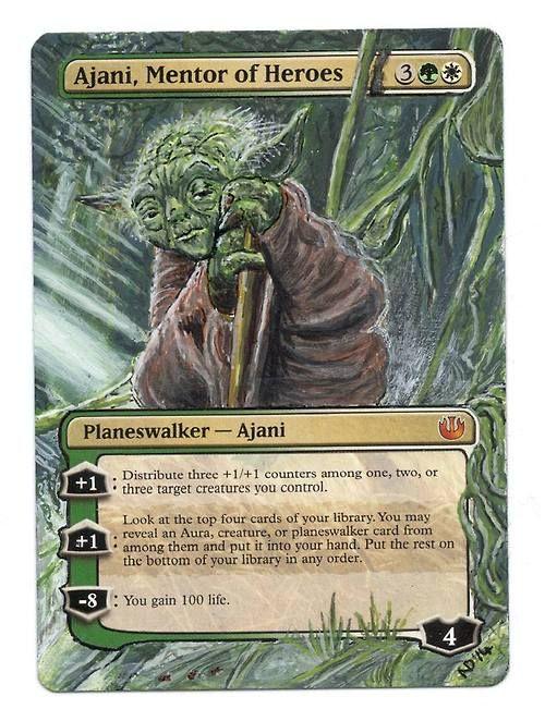 Yoda Alter