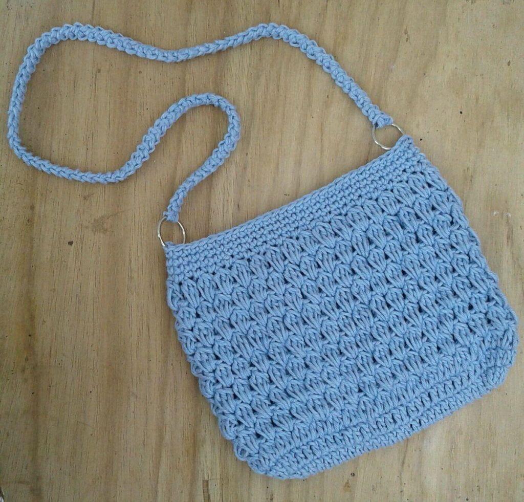 Bolsa de Crochê: Ideal para Toda Mulher