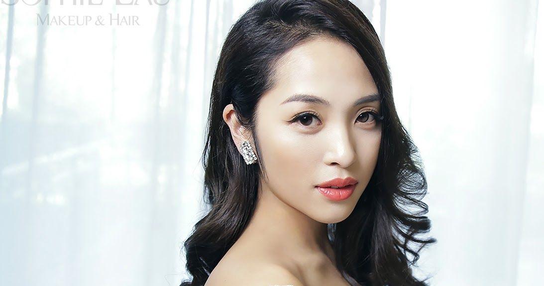 Asian makeup lessons