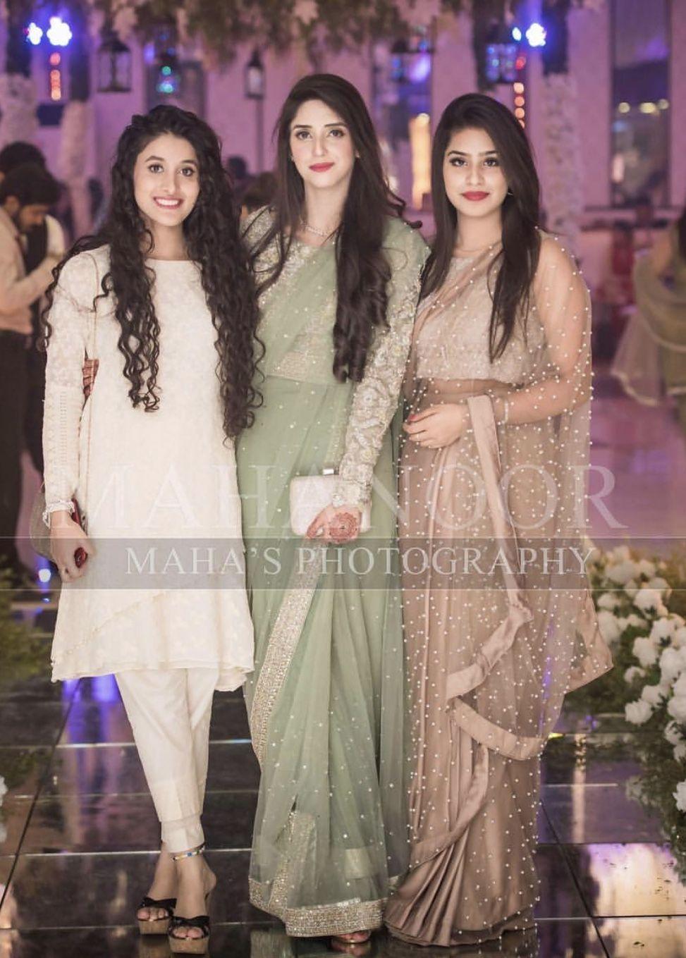 brides sister and cousins | formal/informal dresses in 2019