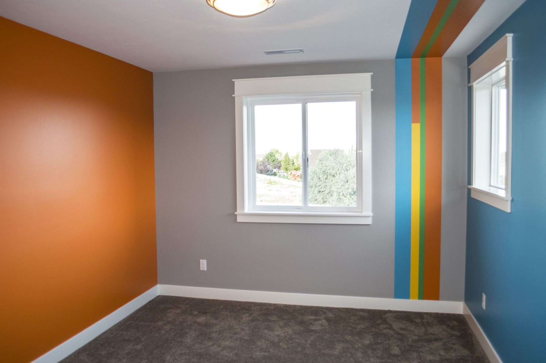 Kids Bedroom In Marquee Home Design By Symphony Homes