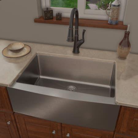 miseno mss3020f mk351 kitchen faucet