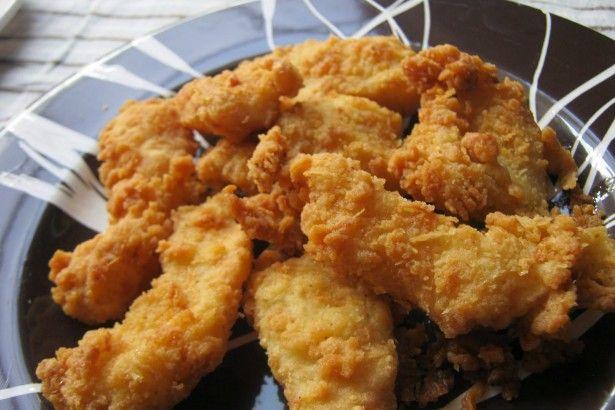Resep Ikan Dori Goreng Crispy Resep Masakan Indonesia Resep Ikan Resep Masakan Resep
