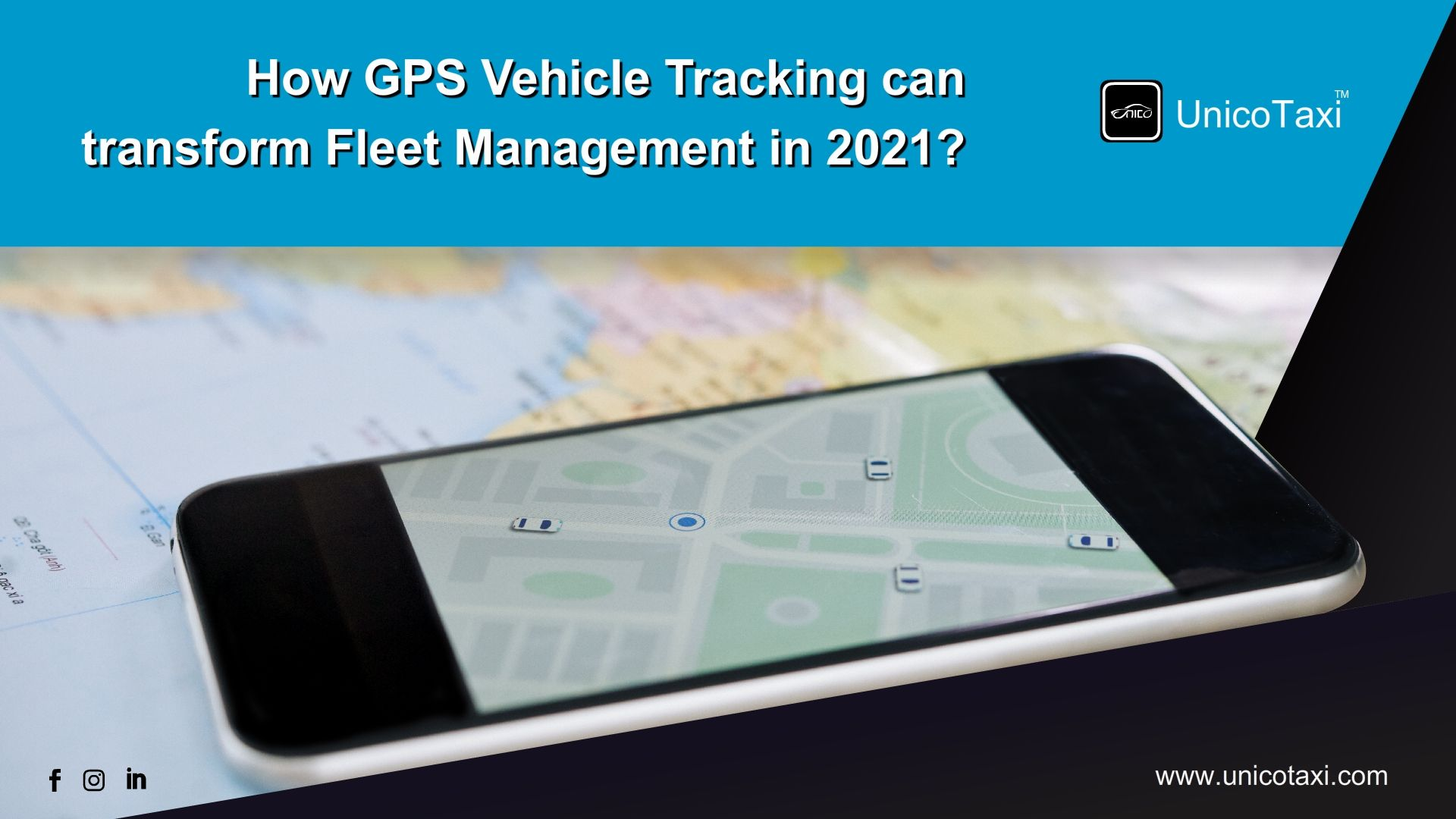Best Car Gps 2021 How GPS Vehicle Tracking Can Transform Fleet Management in 2021 in