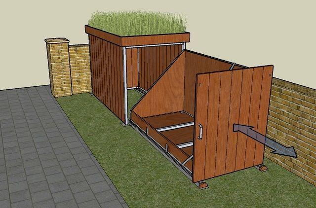Hogyan építsünk veranda tetőt