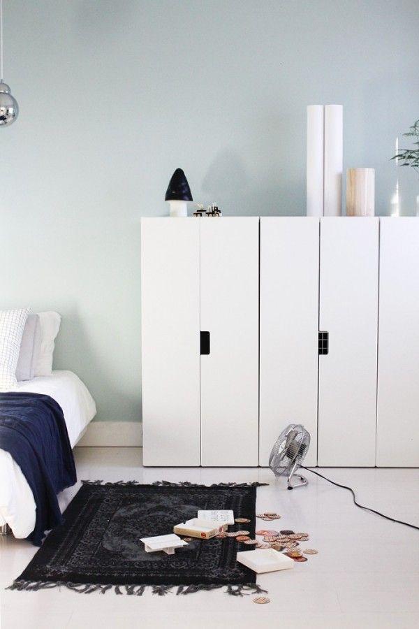 Green in Kids Rooms | Wandfarbe mint, Streiche und Wandfarbe