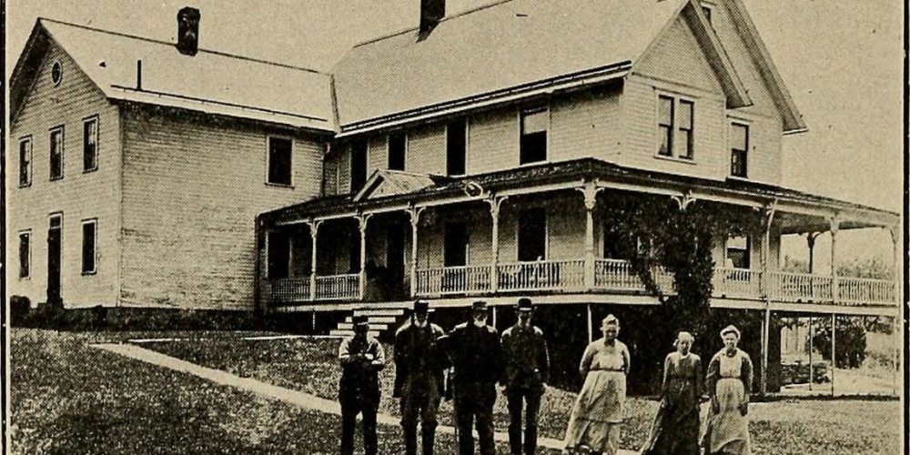 Were Your Ancestors in the Poor House? Here's How to Find Out #ancestors