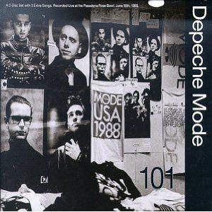 Amazon Com 101 Depeche Mode Music Depeche Mode Depeche Mode Songs Depeche Mode Live