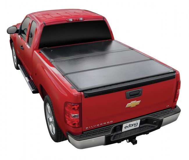 cb5eafd8a95 2007-2013 Chevy Silverado Sierra (6 1 2ft bed new body style works ...