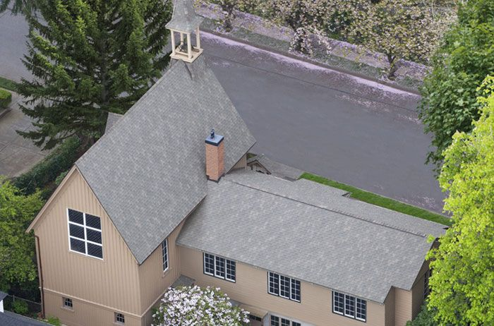 Best Windsor® – Weathered Wood Roof Colors Roof Installation 640 x 480