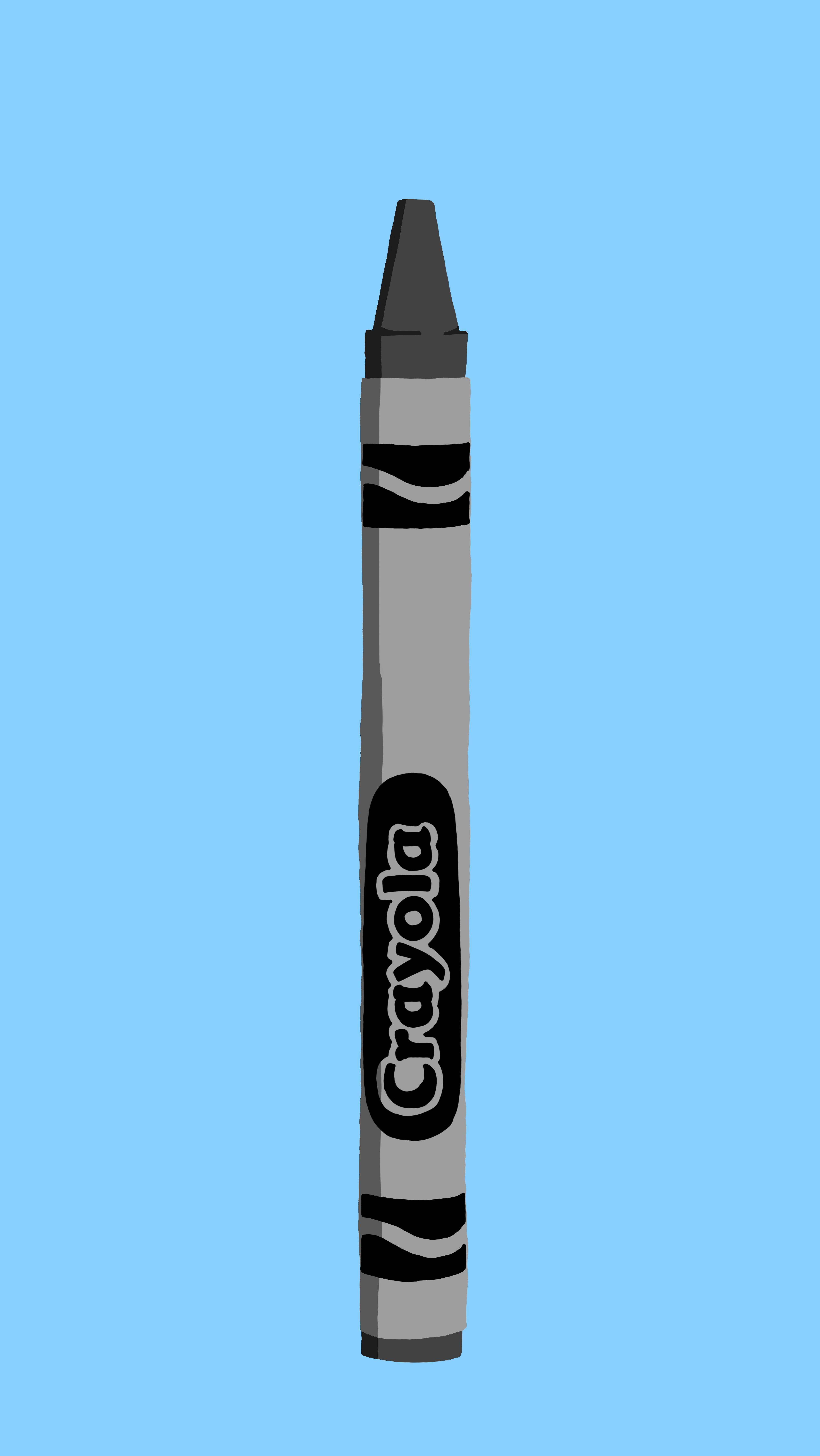 Crayola Crayon Drawing : crayola, crayon, drawing, Crayola, Crayon, Artist, Jaymie, Crayons,, Crayola,, Digital, Drawing