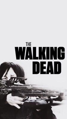 The Walking Dead Iphone Wallpaper Walking Dead Wallpaper The