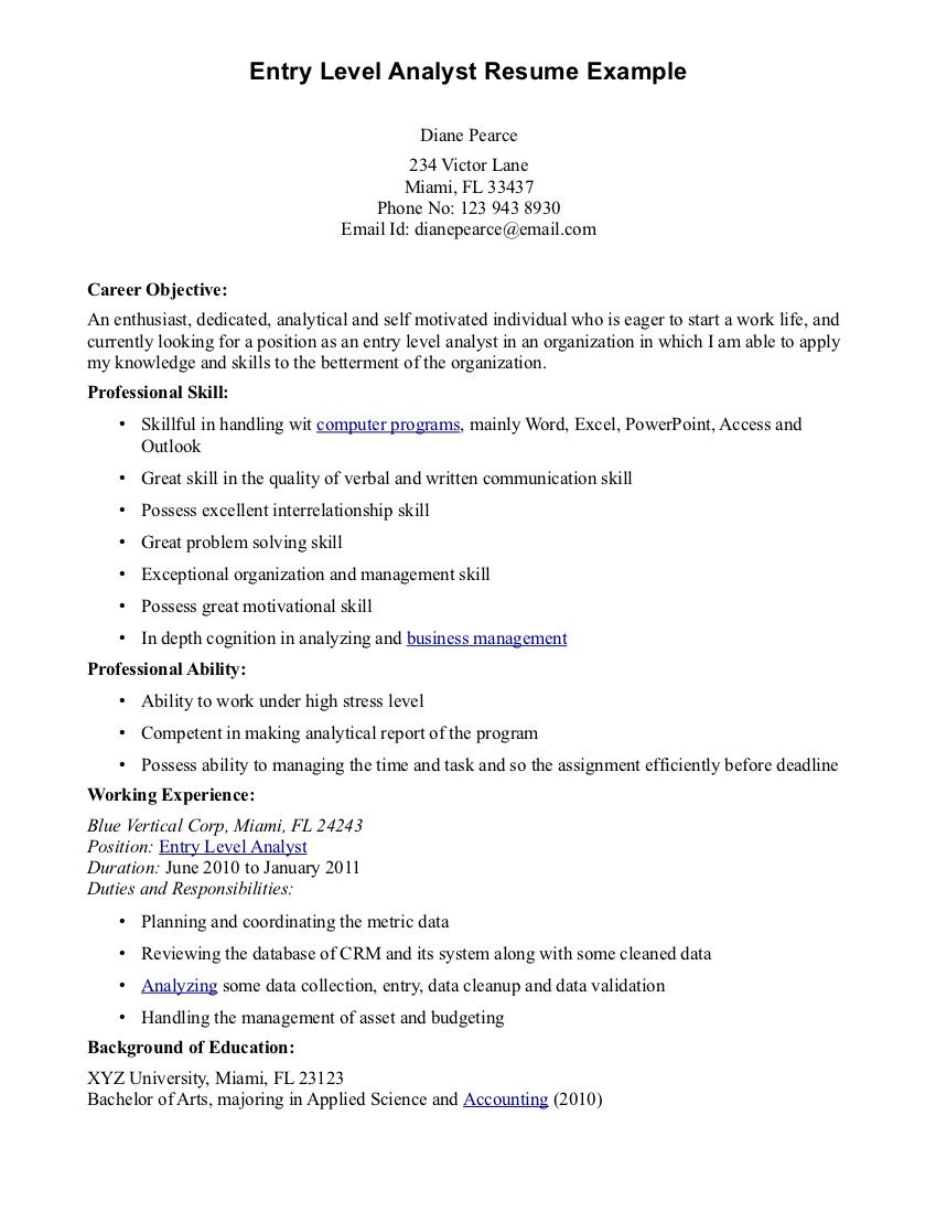 Lovely Actuarial Cover Letters Jianbochen Sample Actuary Resume Letter · Entry  LevelLevel ... Ideas