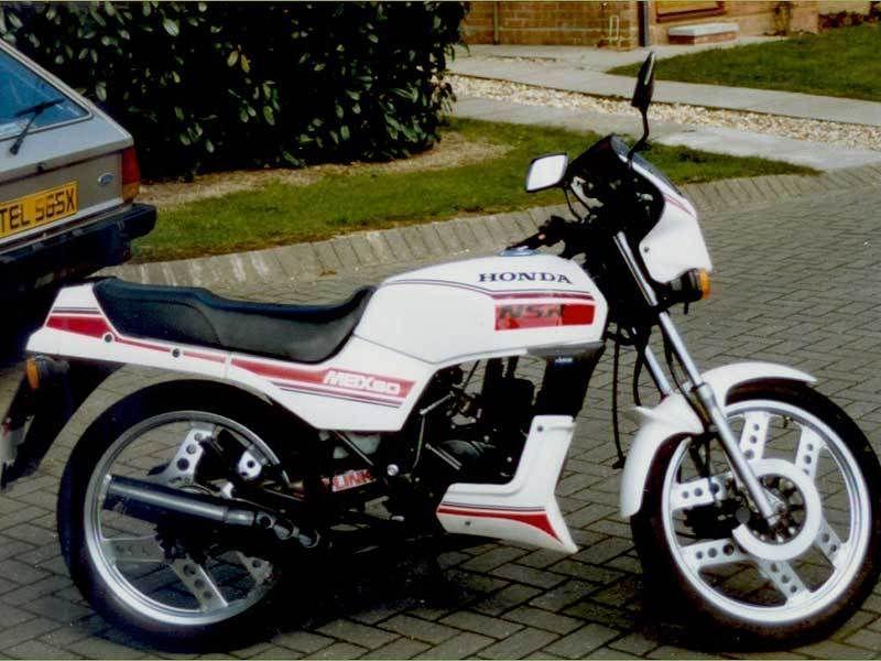 Honda Mbx 80 Motos De Calle Motos Motonetas