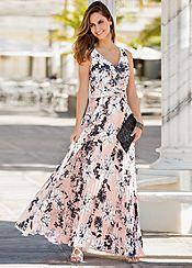 Together Maxi Dress