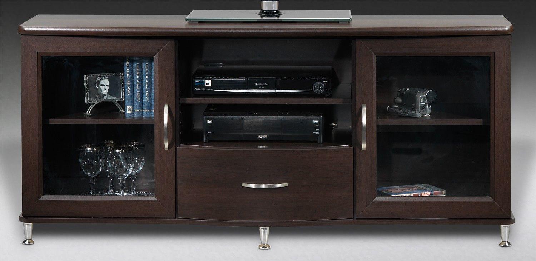 Concordia Furniture Tv Credenza Leon S Entertainment Wall