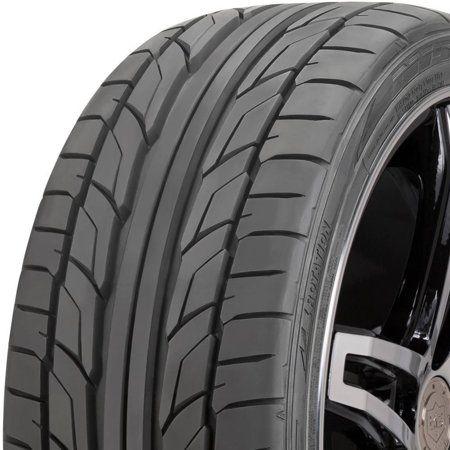 Nitto Nt555 G2 All Season Radial Tire 225 40zr18 Xl 92w Black