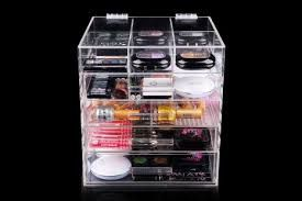 Image result for Amazing cosmetic organizer