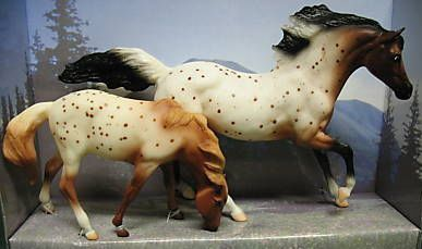 750205  Running stallion only