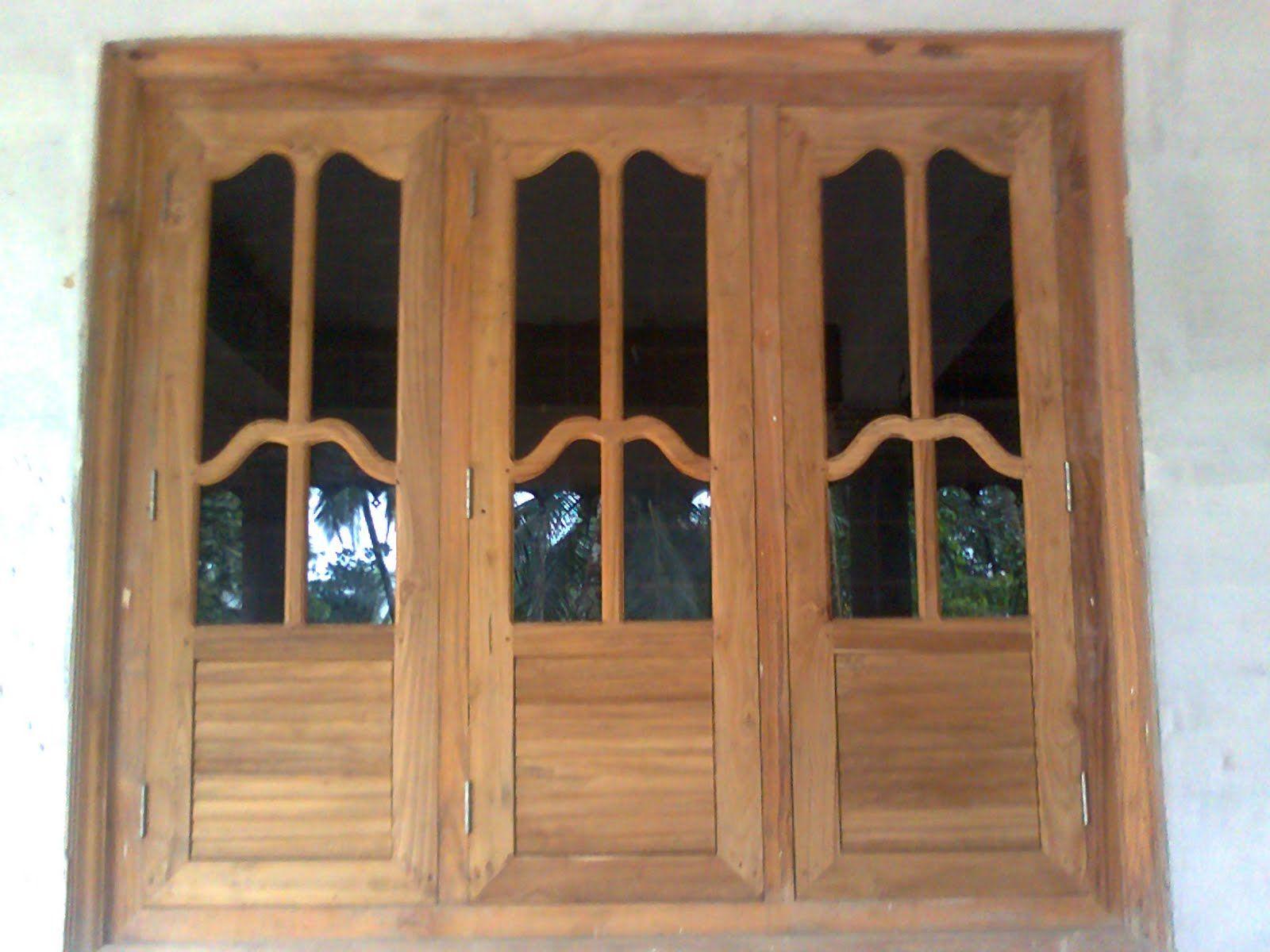 Window And Door Design Gallery Wood Ideas Photo