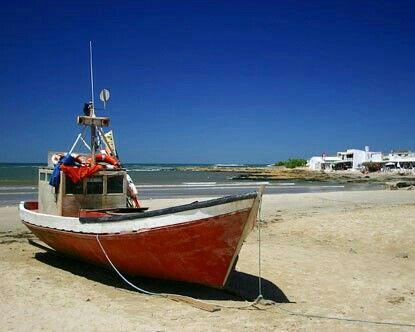 Cabo Polonio, Rocha.