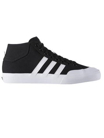 premium selection 4d869 b6db0 118.97 (was 149.99) Adidas Matchcourt Mid - Black  White – Empire Skate -