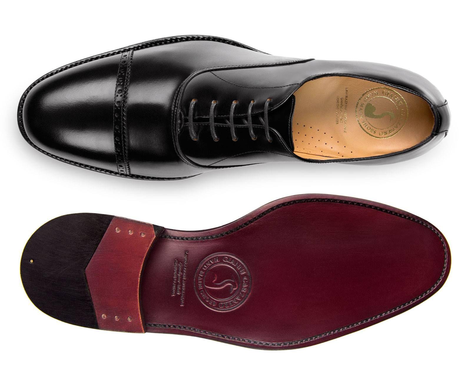da0327911b Nuestros clientes lo saben y eligen lo mejor. Zapatos de estilo Oxford en  color negro