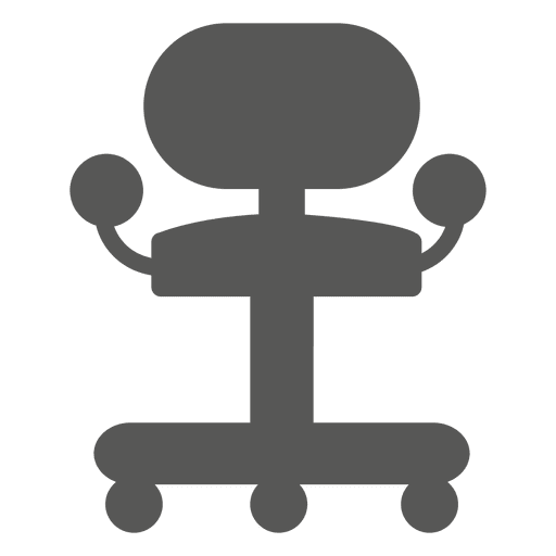 Roller Chair Icon Ad Affiliate Paid Icon Chair Roller In 2020 Roller Chair Roller Background Design