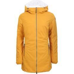 Photo of Icepeak women's coat Ep Arcata, size 40 in yellow IcepeakIcepeak