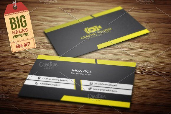 Exclusive business card template pinterest business cards card exclusive business card template templates an excellent business card template which is suitable for any photographer colourmoves
