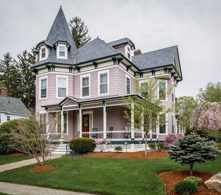 Zillow Ma Rentals: Pin On Victorian Era Homes