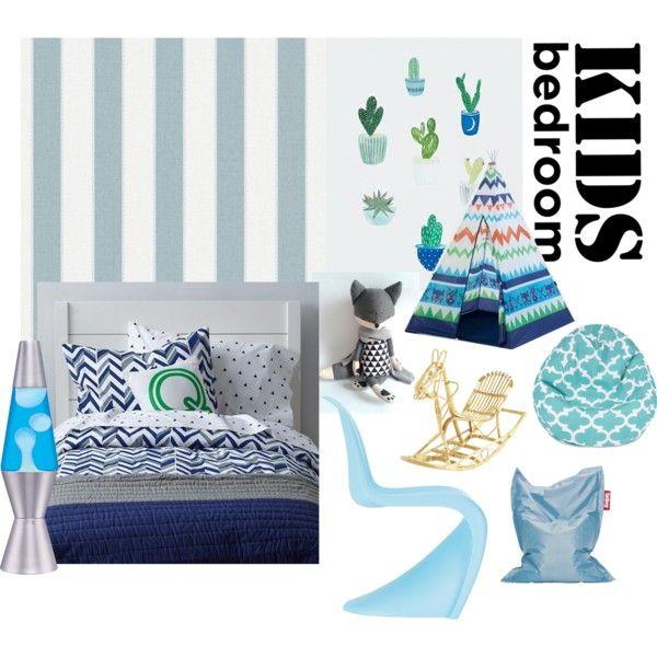 Blue And Gray Kids Bedroom Kmart Australia Style Kids