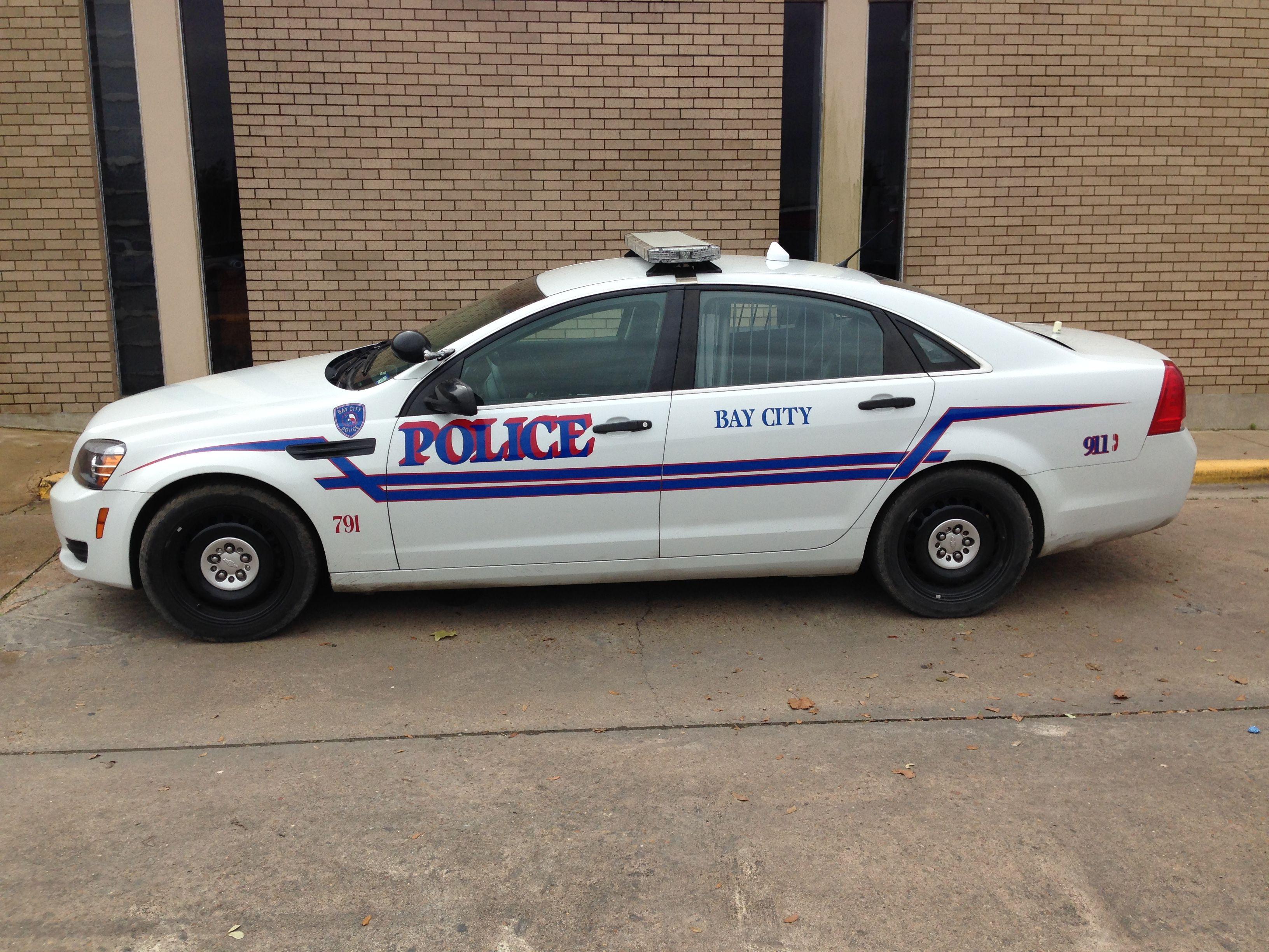 Bay Chevrolet Mobile Al >> Bay City Police Chevy Caprice Ppv Texas Caprice Ppv