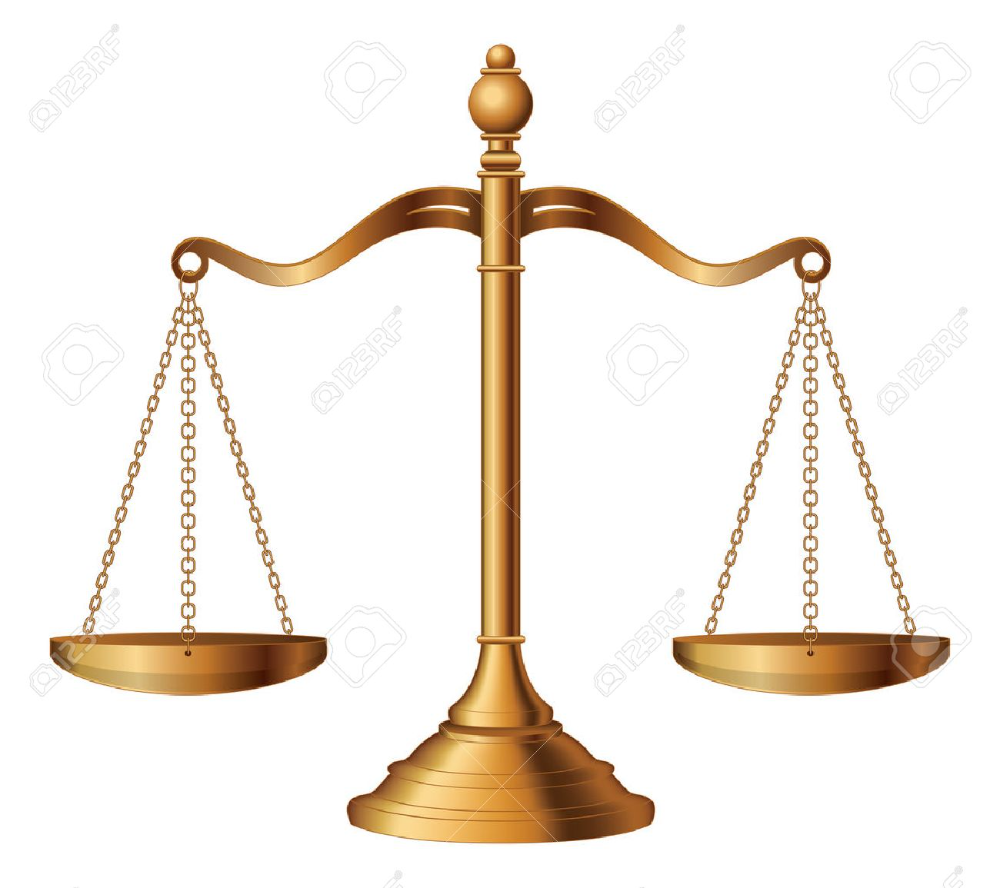 Scales Of Justice Is An Illustration Of The Scales Of Justice Justice Scale Scales Of Justice Tattoo Justice