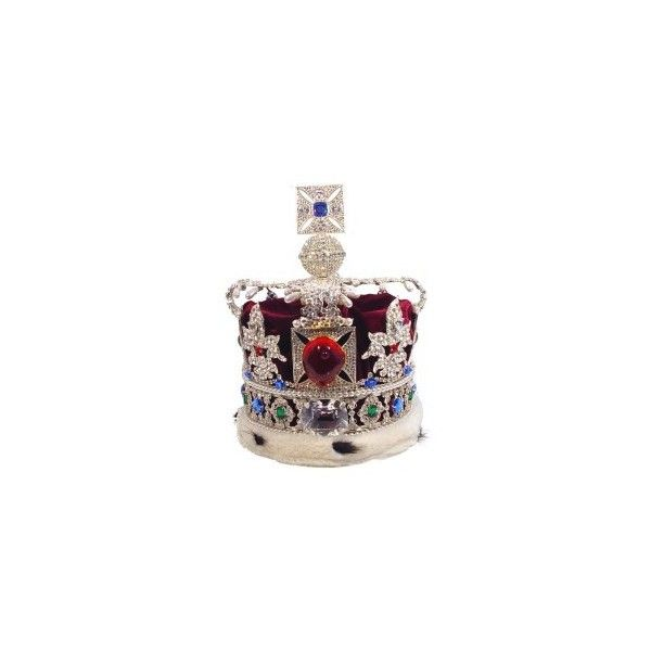 Crowns ❤ liked on Polyvore featuring accessories, hair accessories, crowns, tiaras, headwear, jewelry, crown tiara, tiara crown, crown hair accessories and jeweled hair accessories