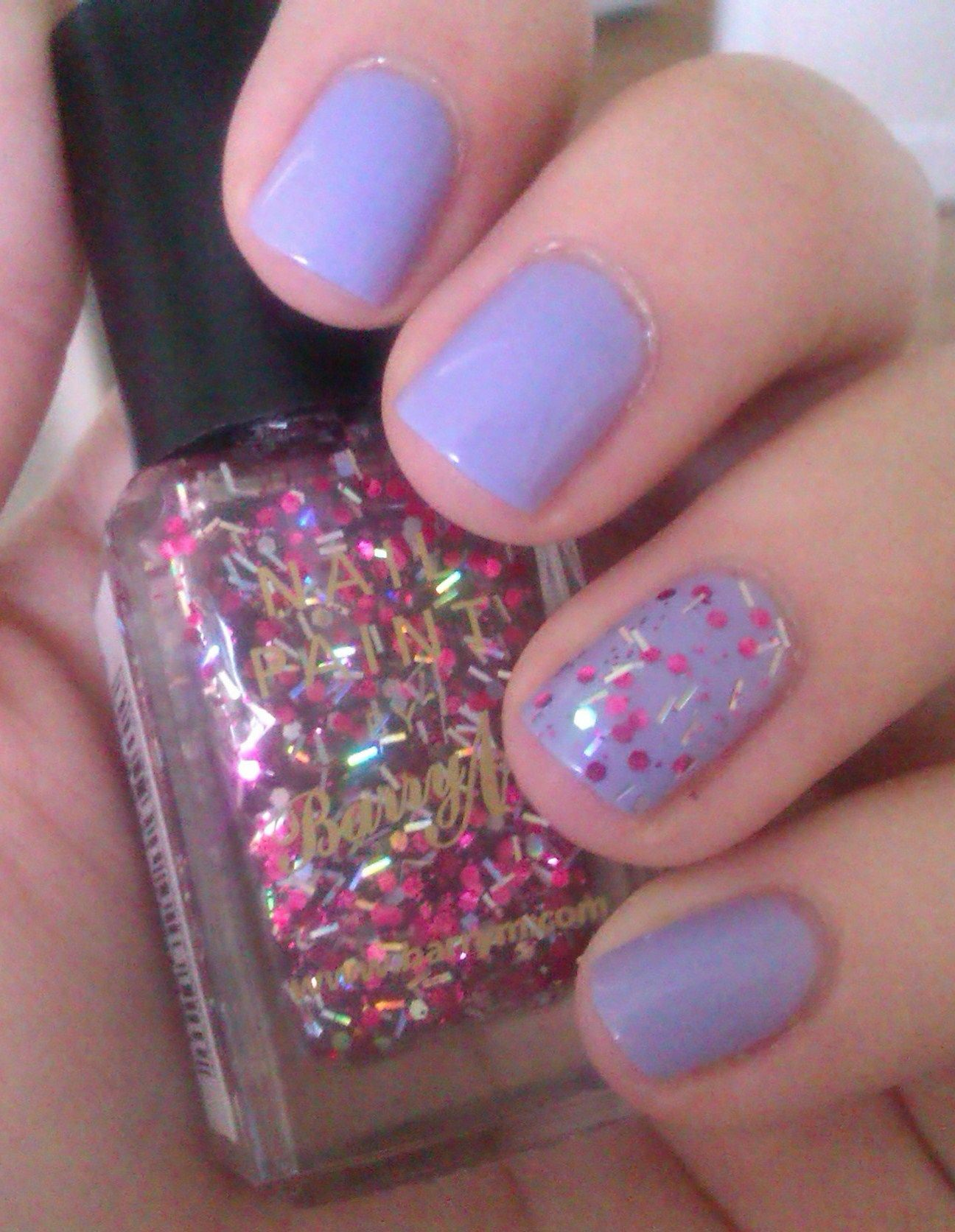 accent nail color combinations - Google Search | simple accent nail ...