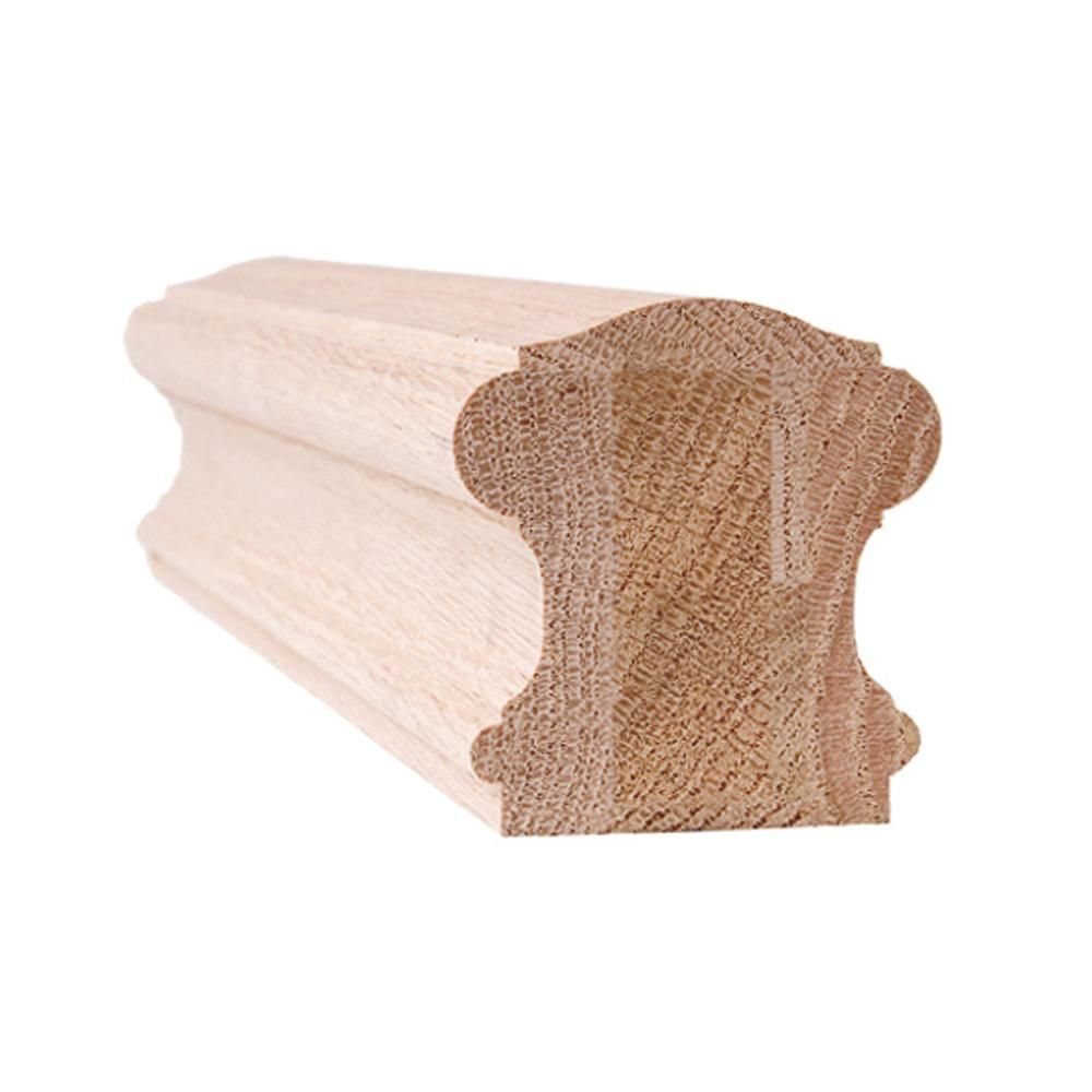 Best Wood Handrails Fittings For Stairs 400 x 300