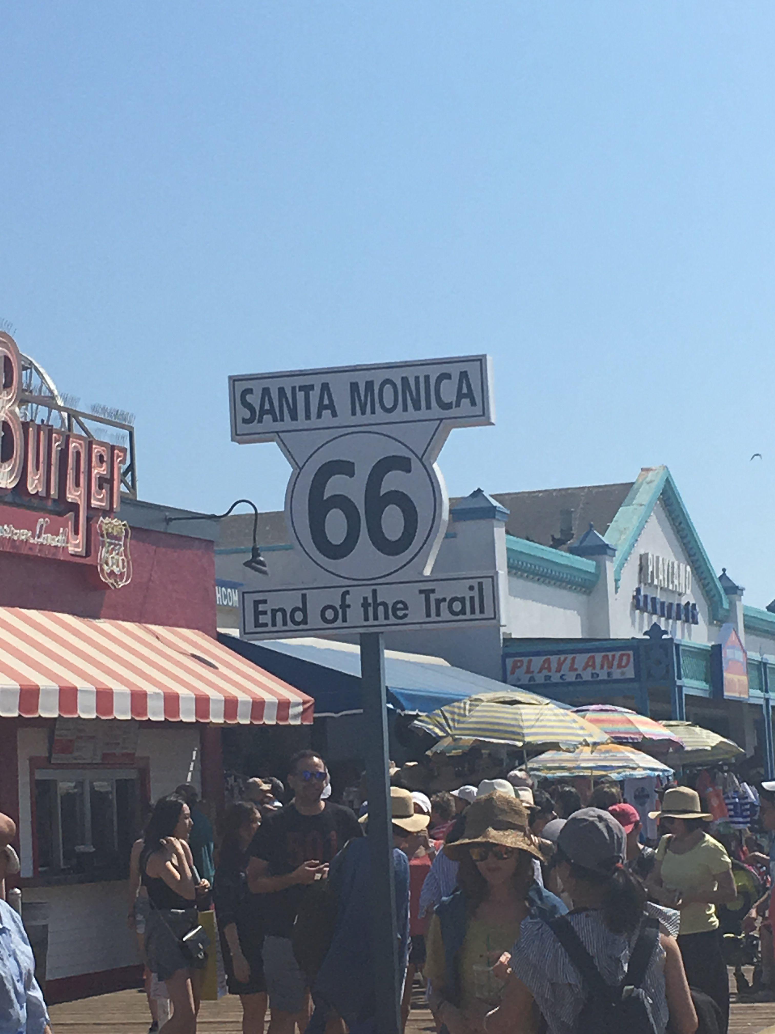 day trip to la – day 3 | north america | pinterest | route 66