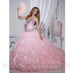 Quinceanera Mall - Quinceanera Dress #26732