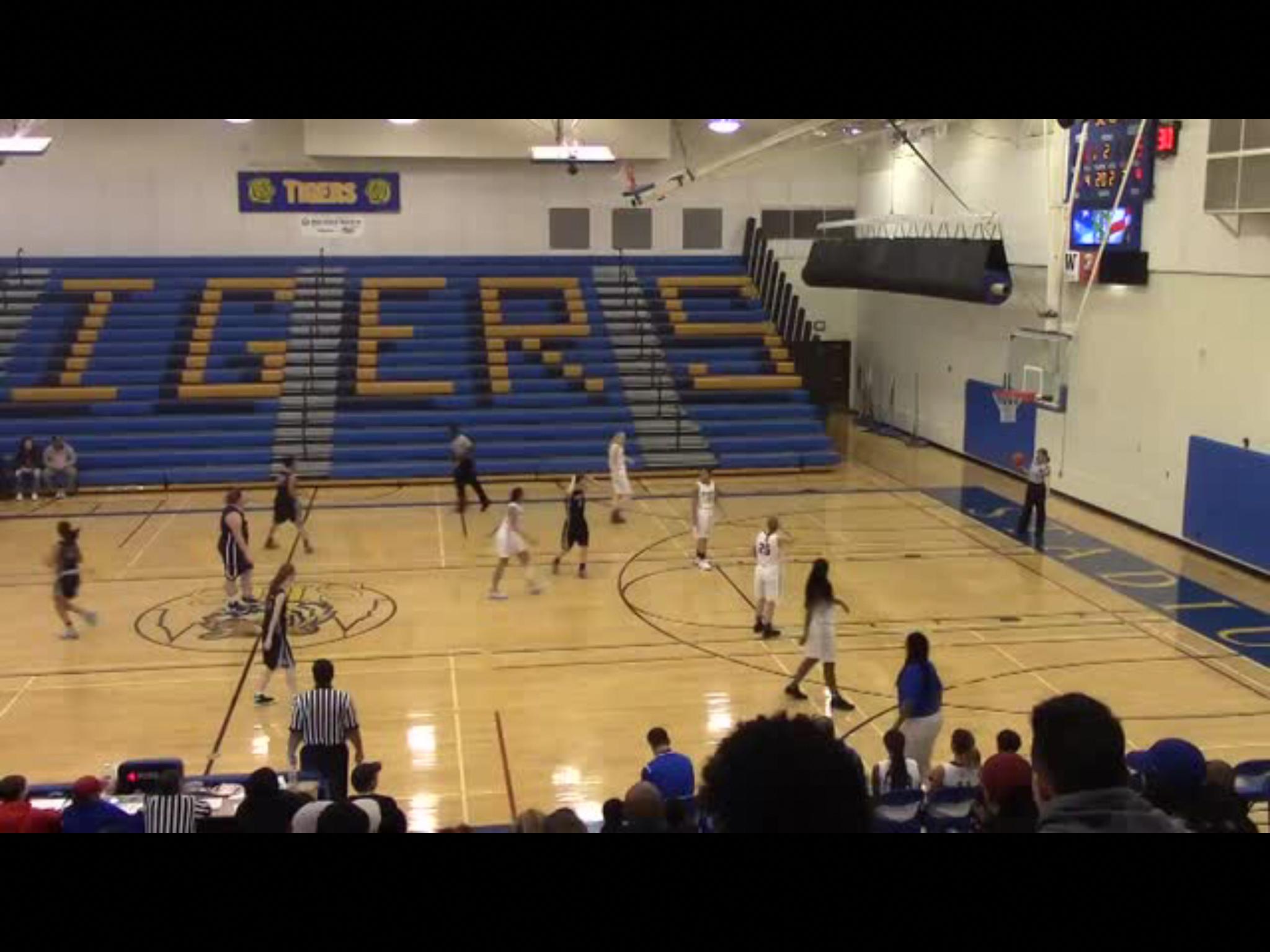 Stadium High School Basketball Highschoolbasketball Houston Basketball High School Basketball Spalding Basketball Hoop