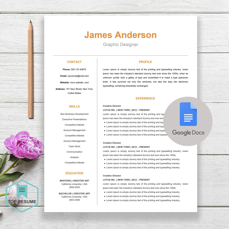 Resume On Google Docs Pinreaz Uddin Samrat On Professional Resume Template  Pinterest .
