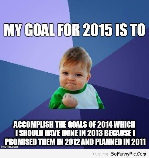 15 Funny New Year 2015 Memes Baby Memes Success Kid Funny Memes