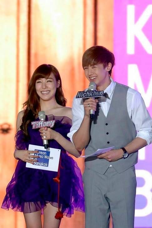 nichkhun and victoria dating 2013