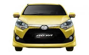 Rudi Muharam 08121444626 Kredit Toyota Agya Bandung Banyak
