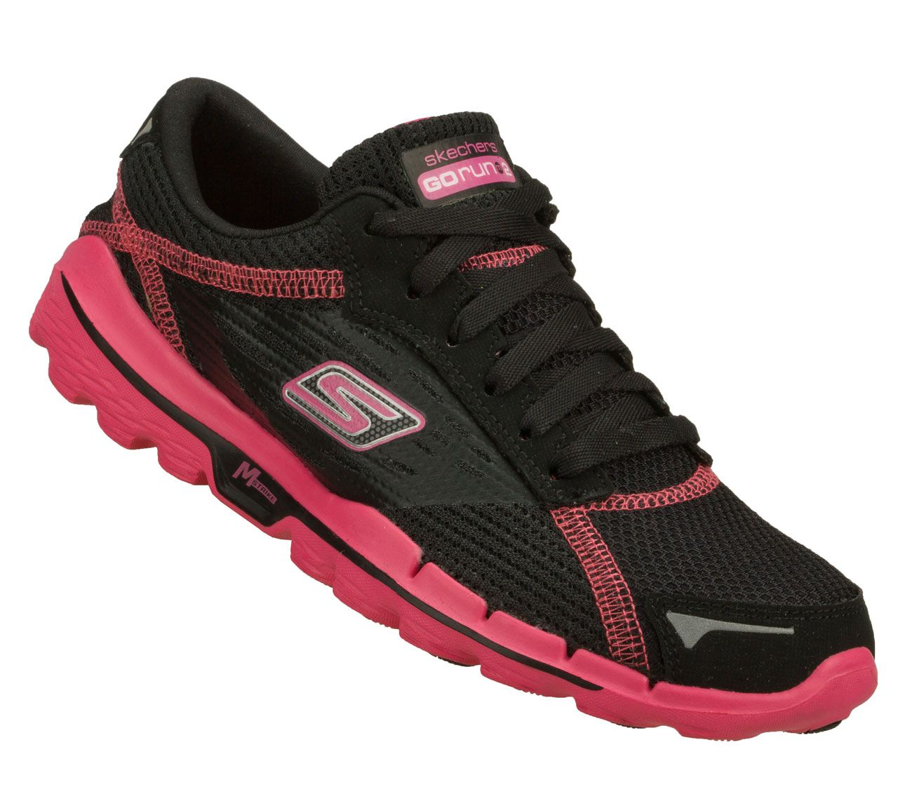 Buy Skechers Women S Skechers Gorun 2 Running Shoes No Socks
