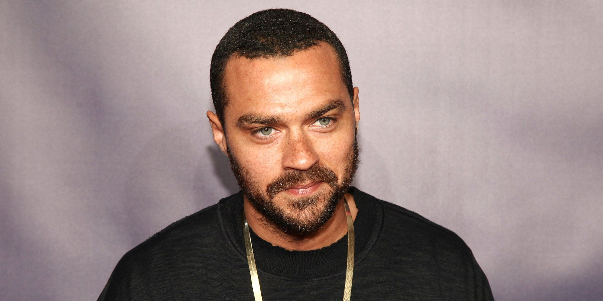 Jesse Williams Faces Backlash For Using A Nike Meme To Promote His Upcoming Emmett Till Movie Jesse Williams Emmett Till Emmett