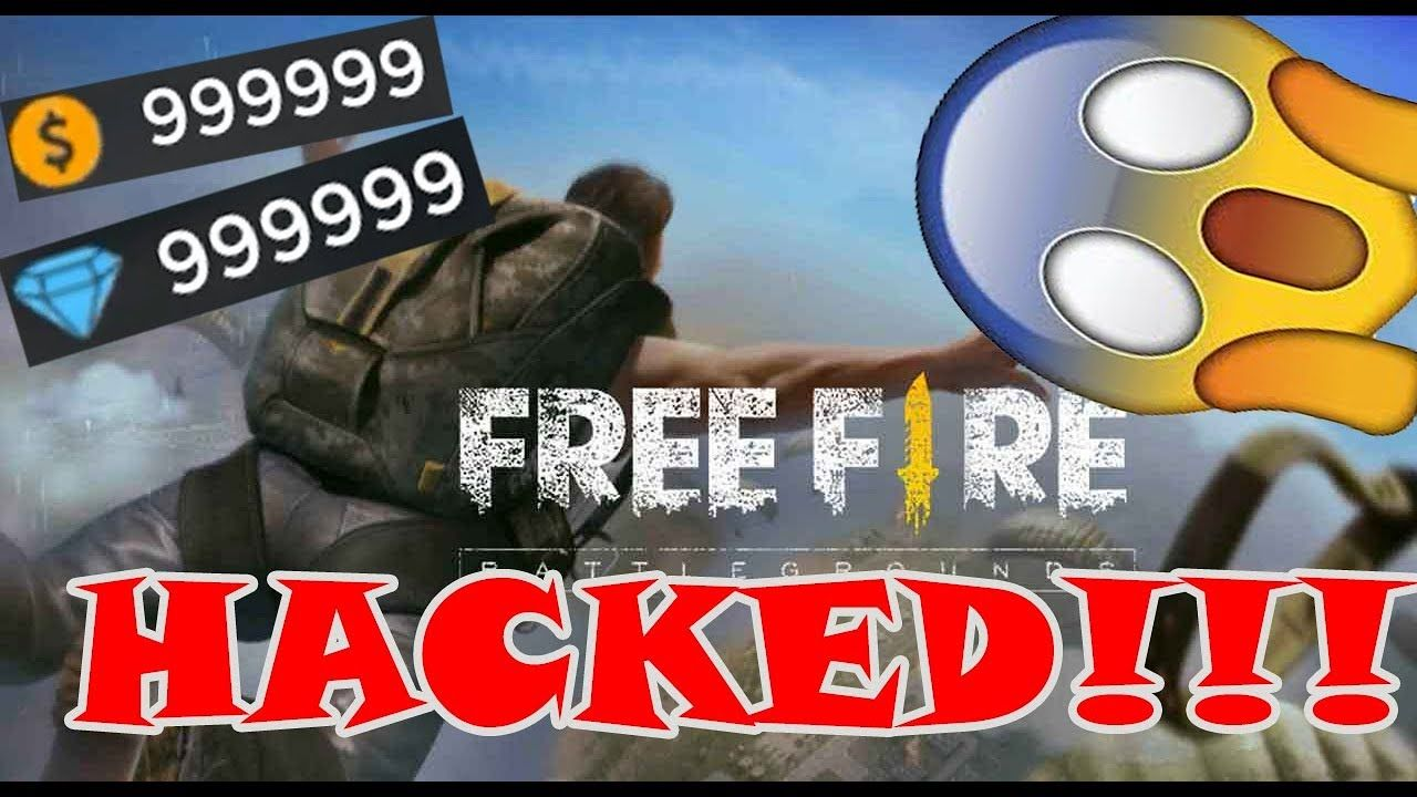 free fire battlegrounds hack android and ios